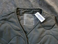 FS (CIF) Aramid Aircrew Cold Weather Flyer's Jacket Liner M/R