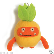 Gund Uglydoll Fruits Wage Pineapple Backpack Clip