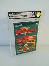 Legend of Zelda Nintendo NES Famicom New Sealed VGA 90 Archival Immaculate Mint!