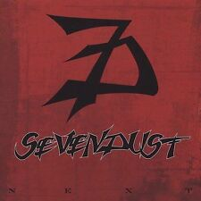 Sevendust Next CD