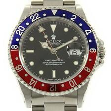 Authentic ROLEX 16700 GMT Master Automatic  #260-001-792-5907