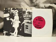 "PIXIES - WILD HONEY PIE / IN HEAVEN / HEY ! - 7"" EP VINYL UNPLAYED FTW 14"