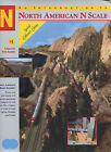 """An Introduction To North American N Scale"" Book Special Edition 1999 New"