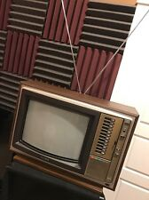 Sony Trinitron Color TV KV-1542R