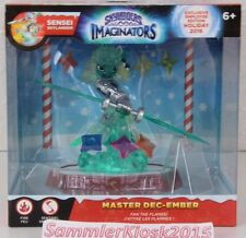 Master Dec-Ember Skylanders Imaginators Excl. Employee Edition 2016 DEC EMBER
