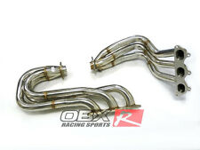 OBX Racing Sports SS Exhaust Manifold Headers 95-01 Acura NSX 3.0L 3.2L V6 NEW