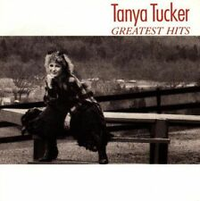 """Tanya Tucker """"Greatest Hits"""" w/ Daddy and Home, Love Me Like You Used To & more"""