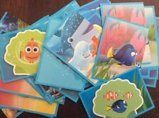 Finding Dory Panini Stickers Pick 5