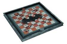 DC CHESS COLLECTION TABLERO DE AJEDREZ 3D 52X52 CMS -SIN FIGURAS