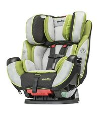 Evenflo Symphony Convertible CAR SEAT, All In One BABY CAR SEAT, Porter