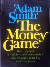 The Money Game, Adam Smith (Vintage Classic About Wall Street) $399.99