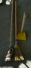 SET OF BROOM,MOP AND DUSTPAN FOR CHILDREN