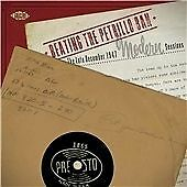Beating The Petrillo Ban - The Late December 1947 Modern Sessions (CDTOP2 1373)