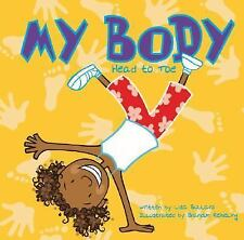 My Body: Head to Toe (All about Me)