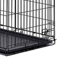 "Midwest Homes Pets Replacement Pan 48"" Long Midwest Dog Crates Pet Pans only pan"