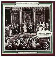 Songs of Life from a Dying British Empire New CD