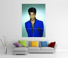 PRINCE - PURPLE RAIN SYMBOL MUSICOLGY GIANT WALL ART PICTURE PRINT POSTER