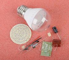 2PCS 38 LEDs Energy-Saving Lamps Suite without LED DIY Kits