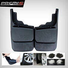 jeep wrangler car mud flaps splash guards ebay. Black Bedroom Furniture Sets. Home Design Ideas