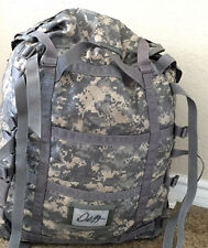 Military surplus Ruck sack molle II US Army Style  USA Made