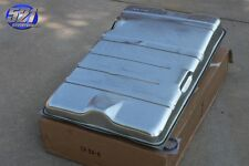 Mopar Fuel Gas Tank CR9A 68 69 70 Dodge Charger Daytona Premium Tin Plated