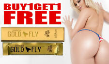 SPANISH FLY GOLD Aphrodesiac Novelty Sex Drive liquid drops potion enhancer