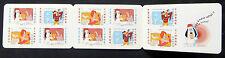 Fest der Briefmarke 2008, Mi.Nr. 4380/82, postfrisches Markenheftchen (P0337)