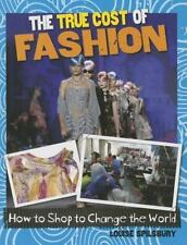 The True Cost of Fashion (Consumer Nation: How to Shop to Change the W-ExLibrary