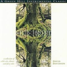 Celtic Fantasy~Green Hill Instrumental Classic~in original cellophane