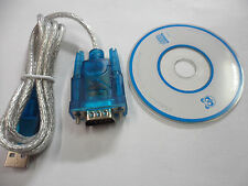 USB RJ45 Adapter for  Cisco Console Cable  Windows 8, 7, Vista