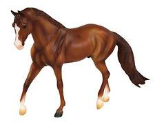 Breyer Classic Chestnut Quarter Horse NEW for 2017!