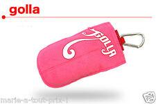 chaussette pour telephone portable ipod fille super-doux rose polaire