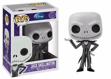 Funko Pop! Disney Nightmare Before Christmas Jack Skellington Vinyl Figure