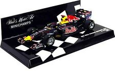 Minichamps 1/43 2011 Red Bull Racing Renault RB7 Sebastian Vettel