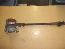 USED CHELSEA PTO MOTOR 221XEAHX-A3XD W/ SHAFT FREE SHIPPING