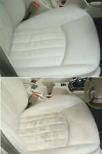 LEATHER DYE FOR ROLLS ROYCE SILVER SHADOW CORNICHE  VM3997 MAGNOLIA