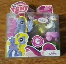My Little Pony: Friendship is Magic G4 Lily Blossom Wave 2 NIB