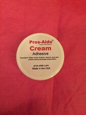 Professional Body Skin Glue Glitter Tattoo Pros-Aide Cream adhensive 1/2 oz