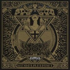ORO: Opus Alter * by UFOmammut (CD, Sep-2012, Neurot)