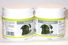 alfavet PetArtrin 2x200 g - Zur Unterstützung des Gelenkstoffwechsels