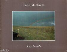 Toon Michiels - Reisfoto's