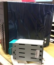 CHENBRO SR209 BLACK SERVER CHASSIS with HOT-SWAP Module (4 x HDD Trays)