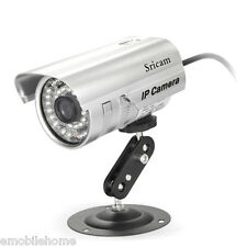 Sricam SP013 720P H.264 Wifi 1.0 MP ONVIF IR IP Camera Motion Detection EU PLUG