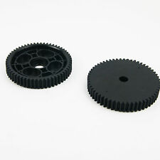 SPUR GEAR 57 TOOTH for HPI BAJA 5B 5T 5SC SS V2.0 & Rovan King Motor RC CAR 1/5