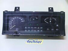 Tachoeinheit Renault Clio I 91-98 Tacho speedometer Kombiinstrument 7700824324