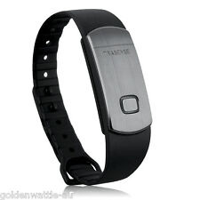 Bluetooth Smart Watch Health Wristband Bracelet Activity Sleep Fitness Tracker