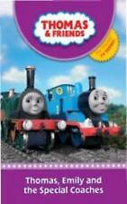 "Thomas, Emily and the Special Coaches (Thomas & Friends)  ""AS NEW"" Book"