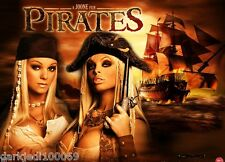 Pirates (DVD,3-Disc Set Collector's Set) Busty Jesse jane Carmen Luvana