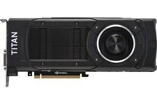 NVIDIA GTX Titan x 12gb Apple/Mac Pro UPGRADE KIT 4k & 5k video card CUDA