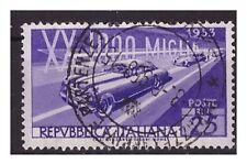 MILLE MIGLIA  1953 -   USATO